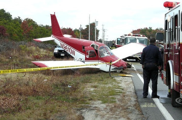 piper aircraft crash