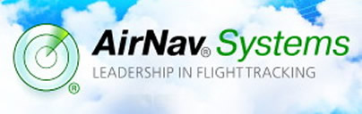 Airnav Systems Flight Tracking Software