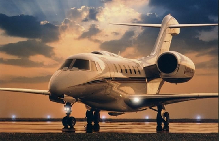Cessna Citation X (10) Business Jet