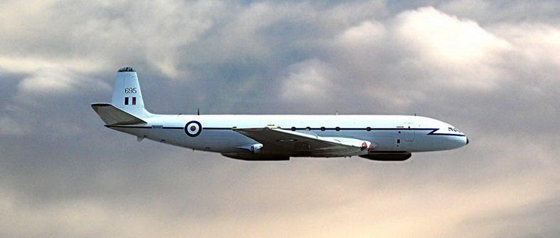 de havilland comet dh-106 airplane british