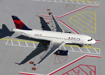 Diecast airplane models sale