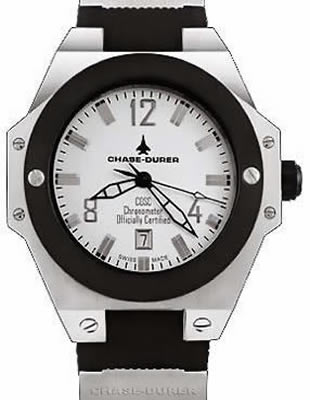 Chase Durer Flight Watch Military Style