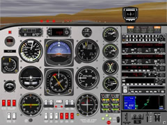 cessna aircraft flight lessons