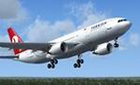 Turkish Airlines Airbus A330-200 For FSX