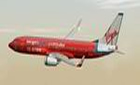 Virgin Blue Airlines Boeing 737 For FSX