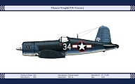 Chance-Vought F4U Corsair picture