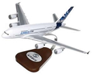 airbus a380 model airplane