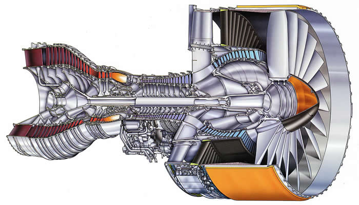 triple 7 engine