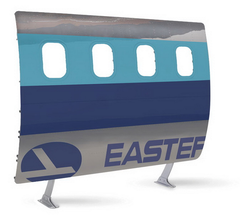 aircraft furniture eastern airlines fuselage furniture