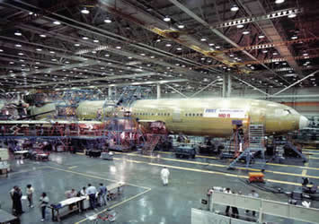 first MD-11 to be built