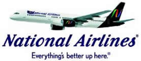 new national airlines 757