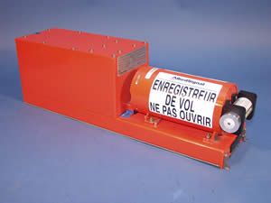 fdr - flight data recorder picture