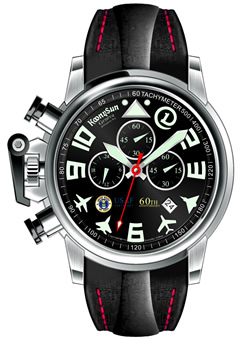 usaf fighter pilots watch