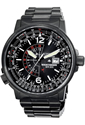 Citizen Nighthawk Men's Flight Watch