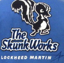 the skunkworks lockheed martin