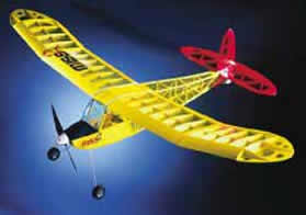 Miss 2 Easy Flyer Airplane Remote Controlled