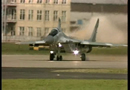 Mig-29 Flight Test