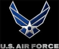 air force rank structure