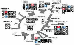 airport map 2
